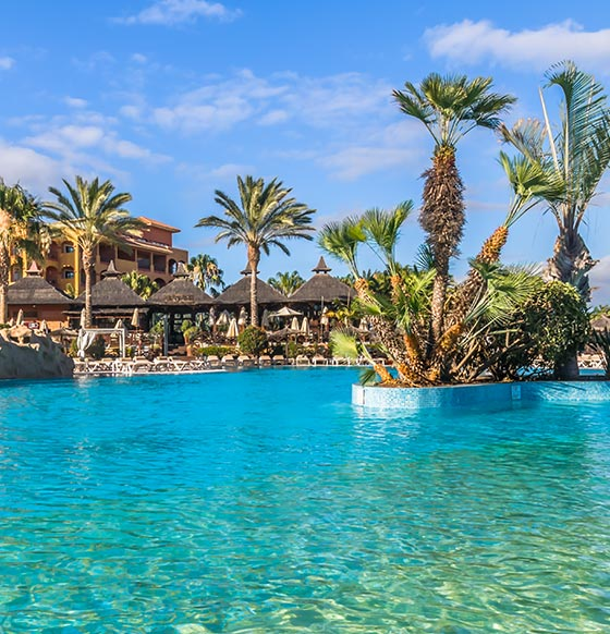Sheraton Fuerteventura Golf, Beach & Spa Resort - listado