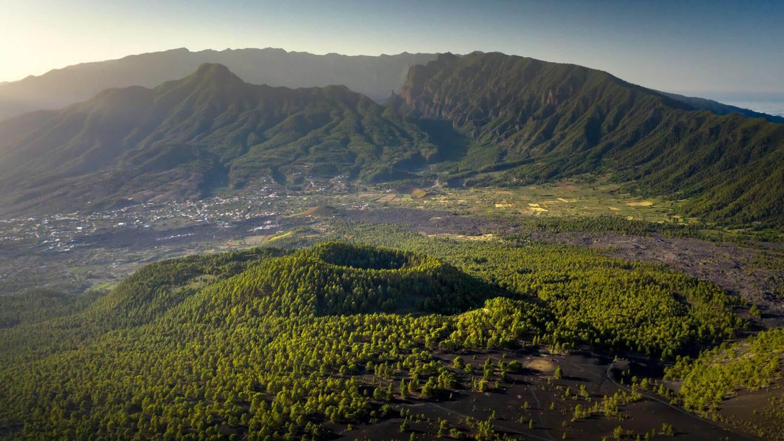 Parque Nacional Caldera de Taburiente | Hola Islas Canarias