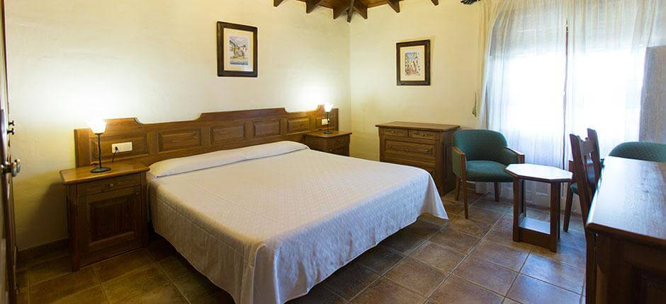 Hotel El Nogal Boutique & Spa + Hoteles Rurales en Tenerife