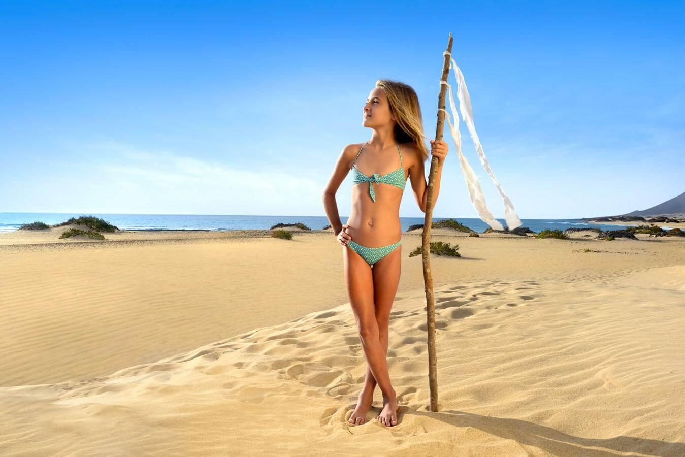 Fuerteventura Oferta de Vuelo + Hotel ¡Date Prisa!